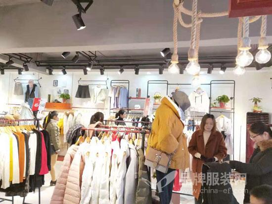 祝贺城市衣柜河南信阳明港店盛大开业!