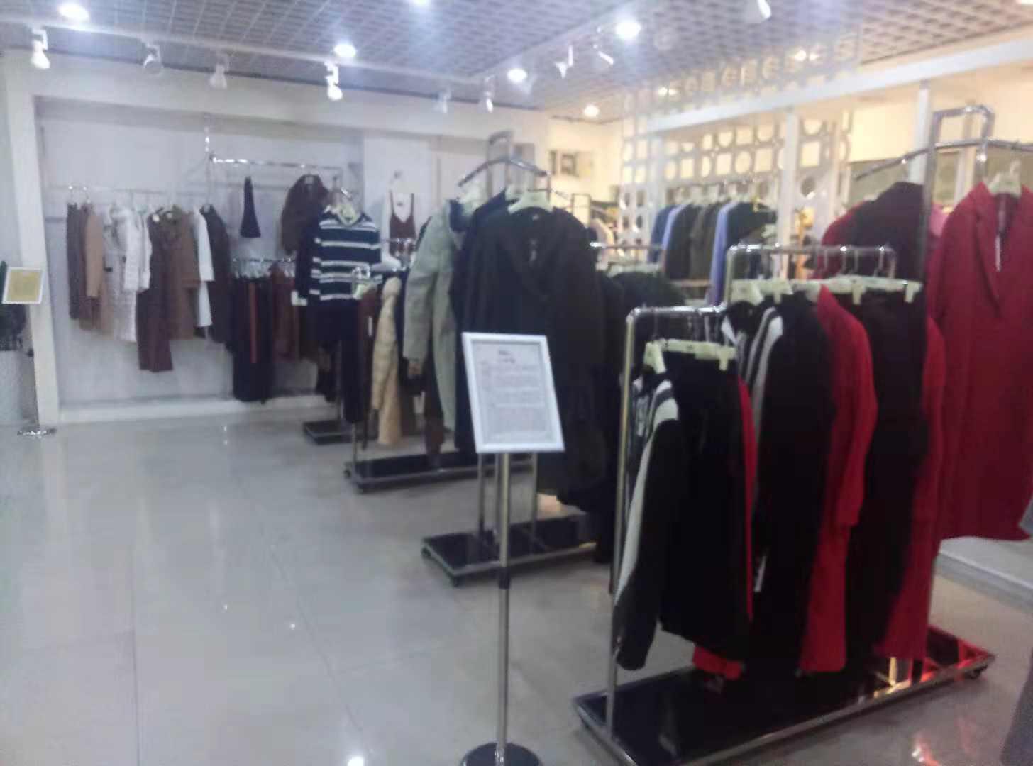 阿莱贝琳品牌折扣女装|生活幸福感从一件衣服开始