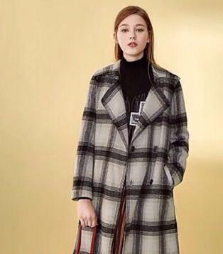 点占:让大衣的温暖为你赶走秋冬的寒冷