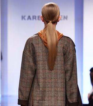 凯伦诗女装 诠释高级优雅全新型潮