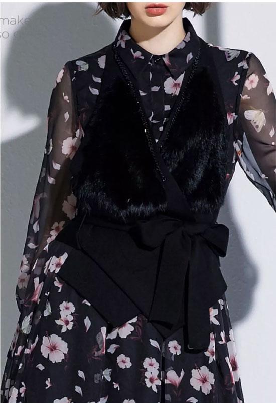 珈姿莱尔:一抹粉色 诠释时尚色调里的浪漫气质