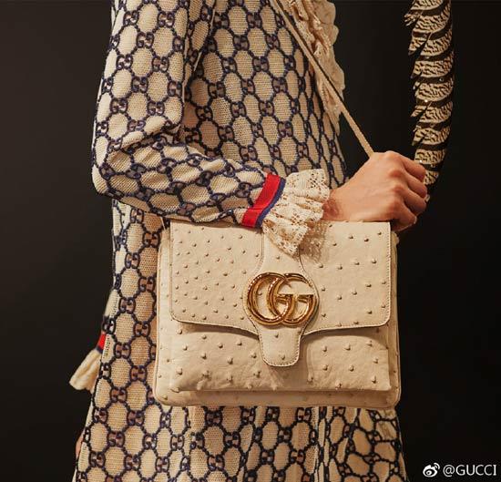 Gucci深陷逃税丑闻 涉案金额高达10亿欧元