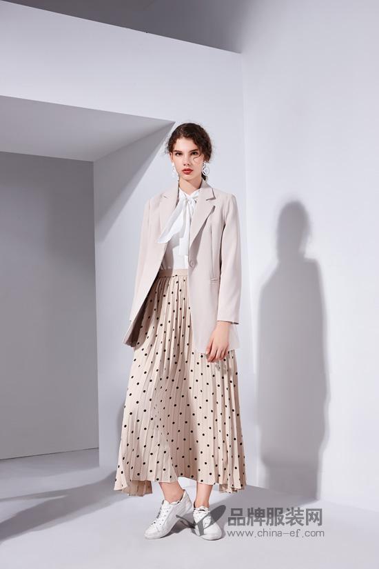 艾丽哲品牌女装 教你秋冬穿出自己的时尚型格