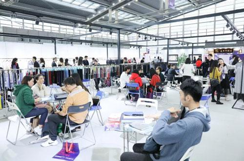 FS国际服装供应链博览会闪亮登场!现场有哪些看点?