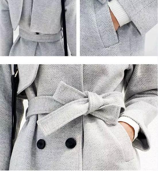 搜美美装 | 火遍全球的洋气外套 你怎能没有呢?