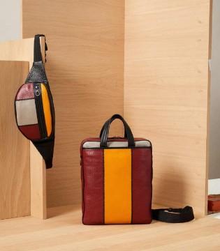 BottegaVeneta的趣味包包 带你认识多彩美学
