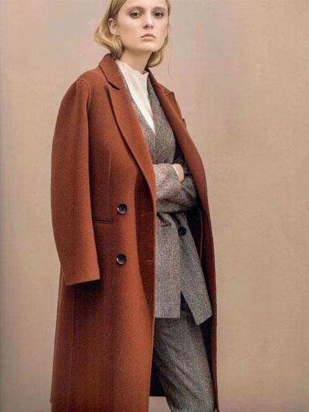 秋冬时期依然要时尚 衣佰芬让你拒绝平庸感