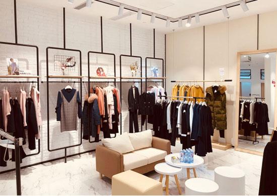 Lavinia品牌上海首店开业成功 助力全国市场布局