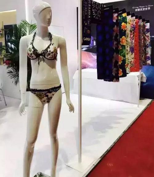数字印花产业发展进入黄金时代上海纺织印花展震撼呈现