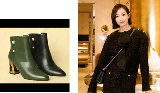 韩剧《内在美》掀起珍珠妖风 这双鞋也跟着火了!