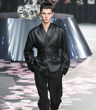 Dior2019早秋男士 经典与新潮的巧妙结合