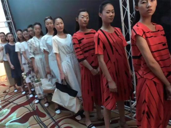 "ZIRONG ‖ 2019""绽""夏季新品全程回顾"