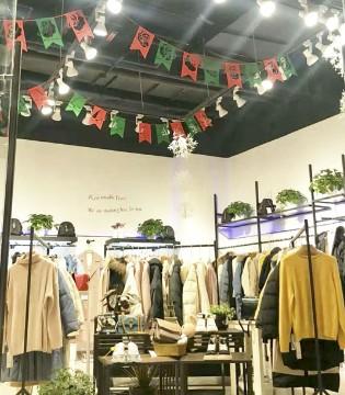 十二月开门红 艾丽哲辽宁加盟店喜迎开业!