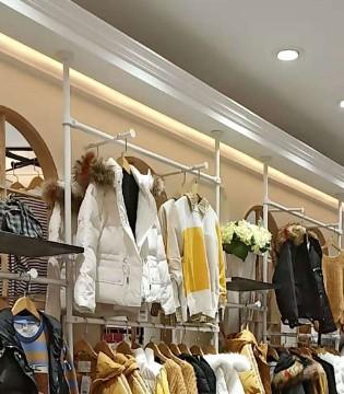 祝贺城市衣柜女装+UC集合店盛大开业!