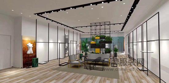 红凯贝尔广州新塘万达店预计将于12月28日华丽开启