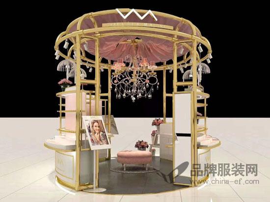 薇美饰品江西、新疆新店将于圣诞佳节华丽开启!