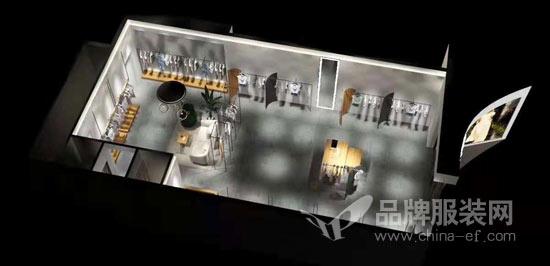 MYMO河南郑州惠济万达店即将优雅开幕!