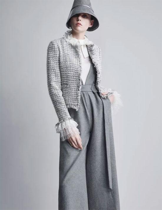 Vintage Style|小香风的浪漫回归~