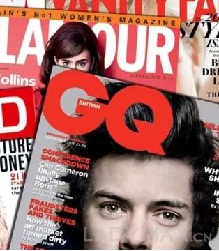 连《Vogue》都人人自危 康泰纳仕又要开始裁员