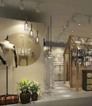 热烈祝贺原创设计师品牌苏柒本月两店齐开!