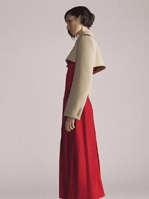Givenchy 2019早春系列已揭开神秘面纱