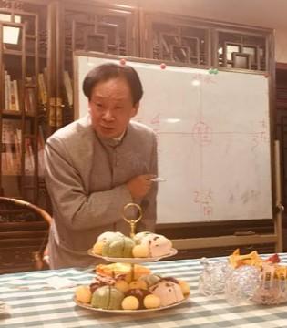 """""""茶话易经 品味装园""""――品茶论易赏华服主题成功举办"""