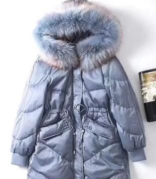 就算寒风再凶 我也要美出我的时尚格调