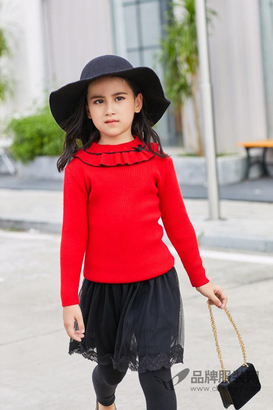 小小潮娃养成记 有范儿的穿搭都在小猪宾果