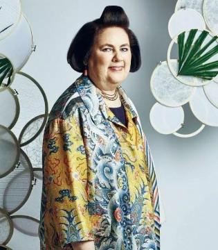Vogue编辑Suzy Menkes就其关于DG的评论文章致歉