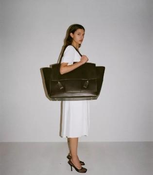 新Bottega Veneta首发系列 会成为下一个Celine吗?