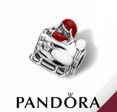 潘多拉的流光溢彩 才是我想要的圣诞礼遇