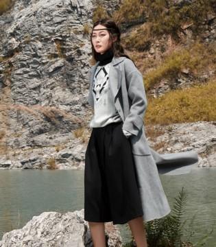 女装加盟前景可期 弗蔻Fu Kou女装值得加盟