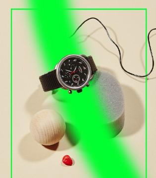 爱马仕积极拥抱数字化 与Hodinkee合作推出腕表系列