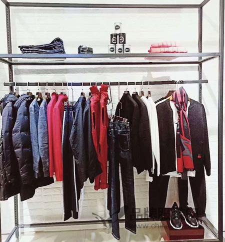 开业喜讯!恭喜UNKUT品牌男装茂名沙琅店盛大开业!