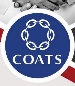 英国面料生产商Coats Group收购服装技术公司ThreadSol