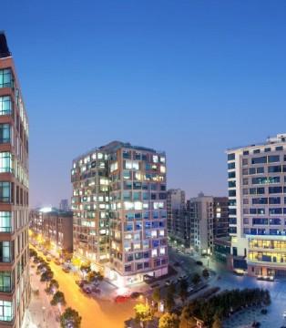 广州零售的2018:首层租金上涨6% 海外投资机构入局