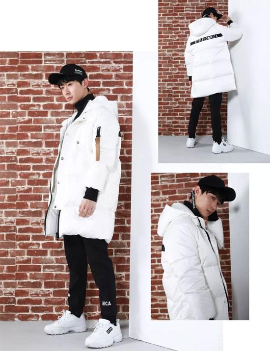 艾�从牌坟�MC(米卡)潮牌服饰超级年终特卖会