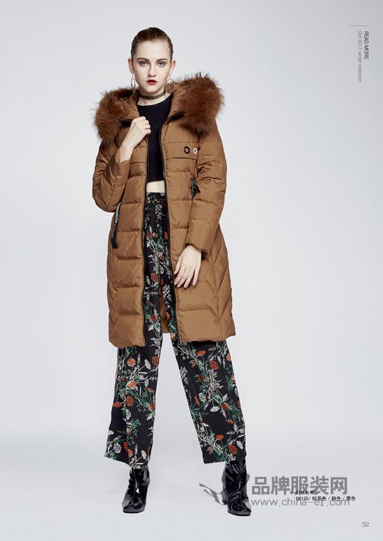 你即永恒时髦有温度 升级你的冬季造型