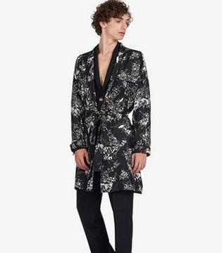 纪梵希Givenchy男士新品到 重新定义都市人的送礼仪式