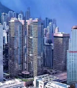 香港置地新街口项目开建 于中华头号商圈打造新地标