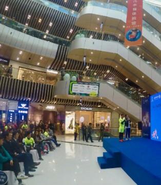 运城万达广场12月28日正式开业 101个品牌首次入驻运城