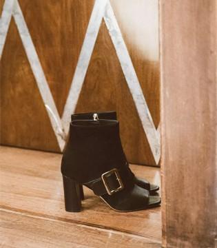 Bally巴利:靴靴你 不在冬天冻手冻脚!