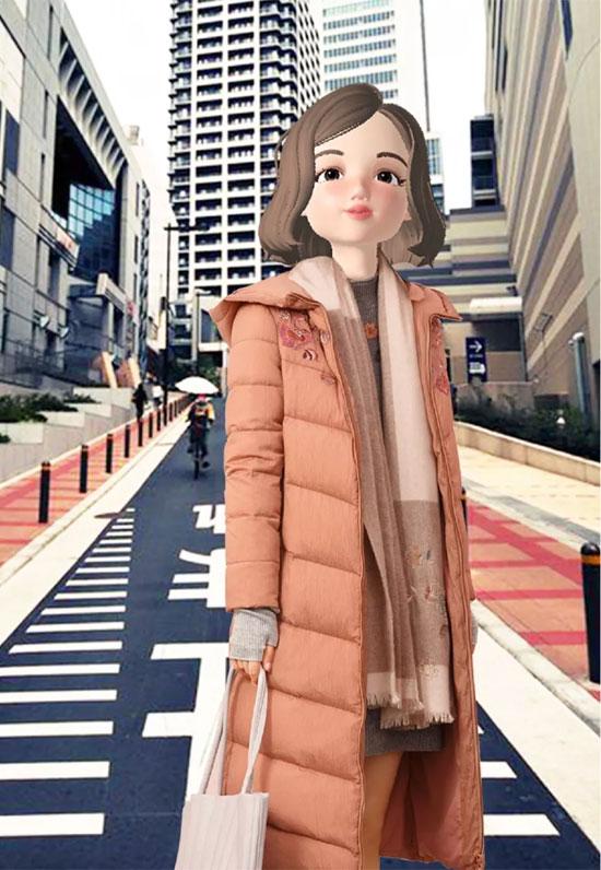 羽绒服特辑 | 时髦有温度 升级你的冬季造型