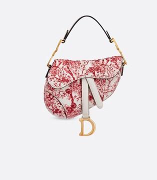 Dior中国农历新年胶囊系列 美丽到猪叫~