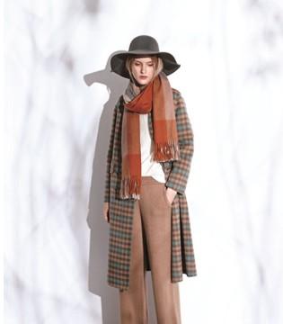 意澳女装品牌:给你想要的温度和风度