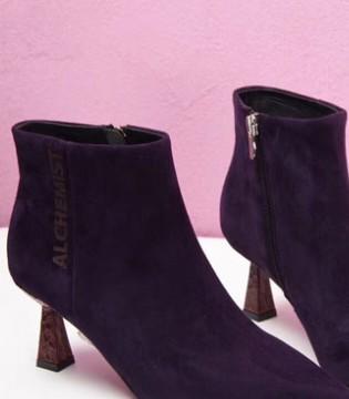 一袭出彩的穿搭 怎能少了一双匠艺女鞋!