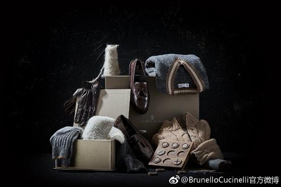 山羊绒之王Brunello Cucinelli股价重挫12.5%