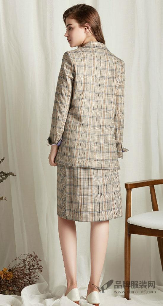 新年加入楚阁TRUGIRL女装 开启不一样的创业方式