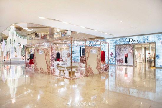 Dior不再披露财务数据 或将迎来私有化