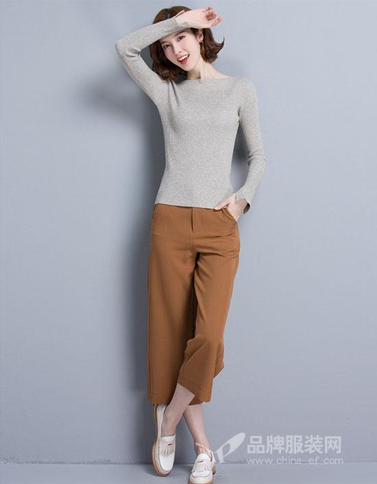 衣诗漫日常的穿搭 也可以让你成为时尚达人